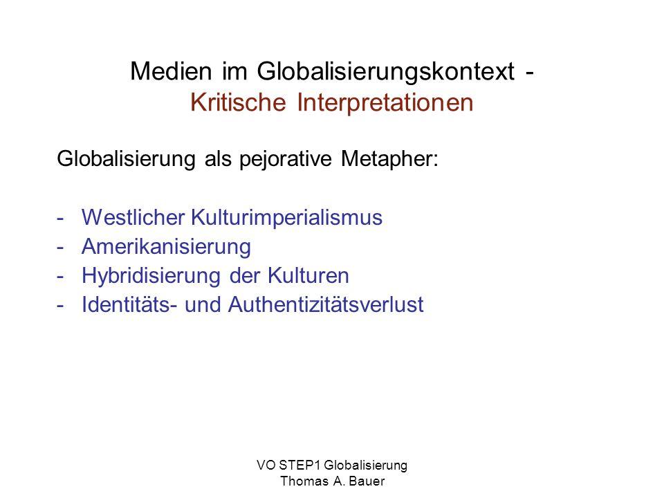 VO STEP1 Globalisierung Thomas A.