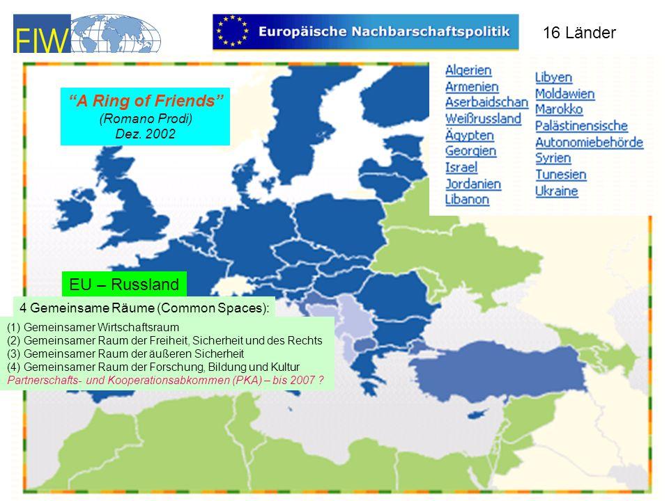 Österreich: Außenhandelsquoten (Exporte und Importe in % des BIP)