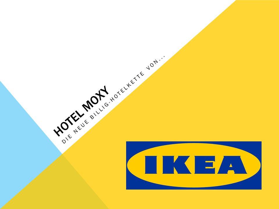 HOTEL MOXY DIE NEUE BILLIG-HOTELKETTE VON...