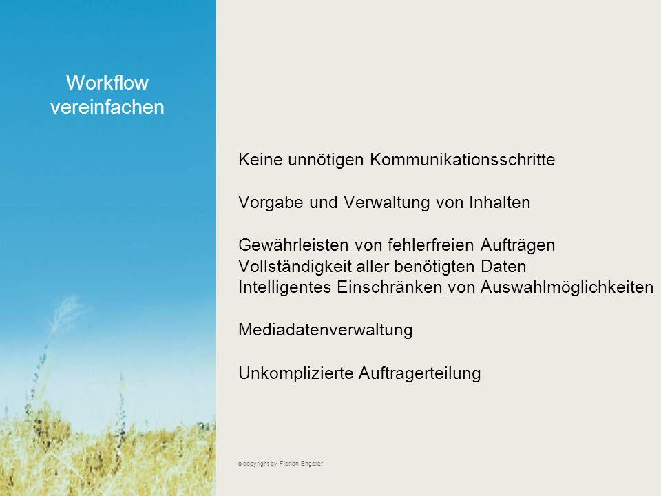 Korrektur © copyright by Florian Engerer