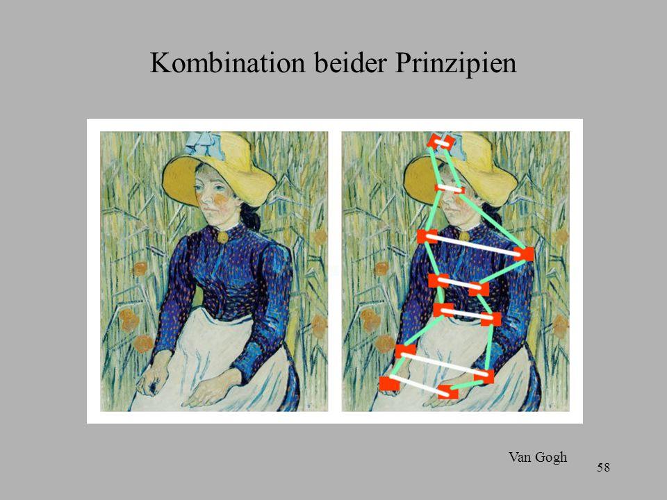 58 Kombination beider Prinzipien Van Gogh