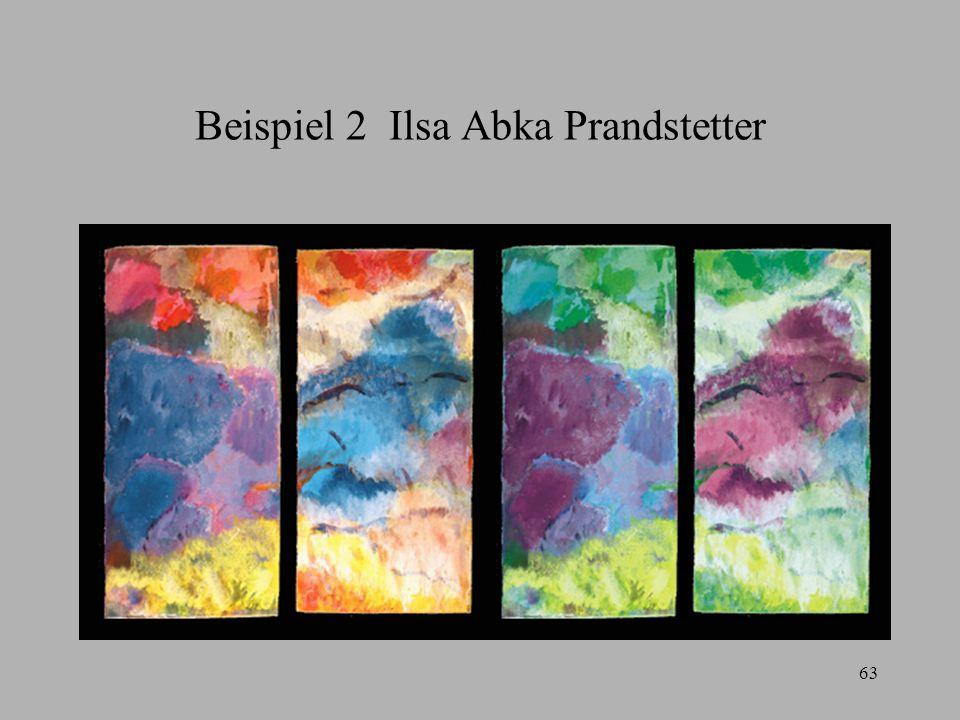63 Beispiel 2 Ilsa Abka Prandstetter
