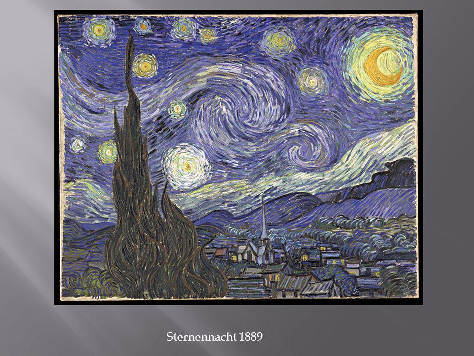 Sternennacht 1889