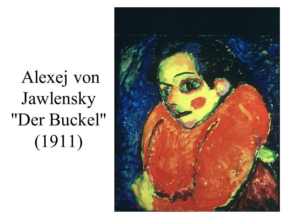 Alexej von Jawlensky