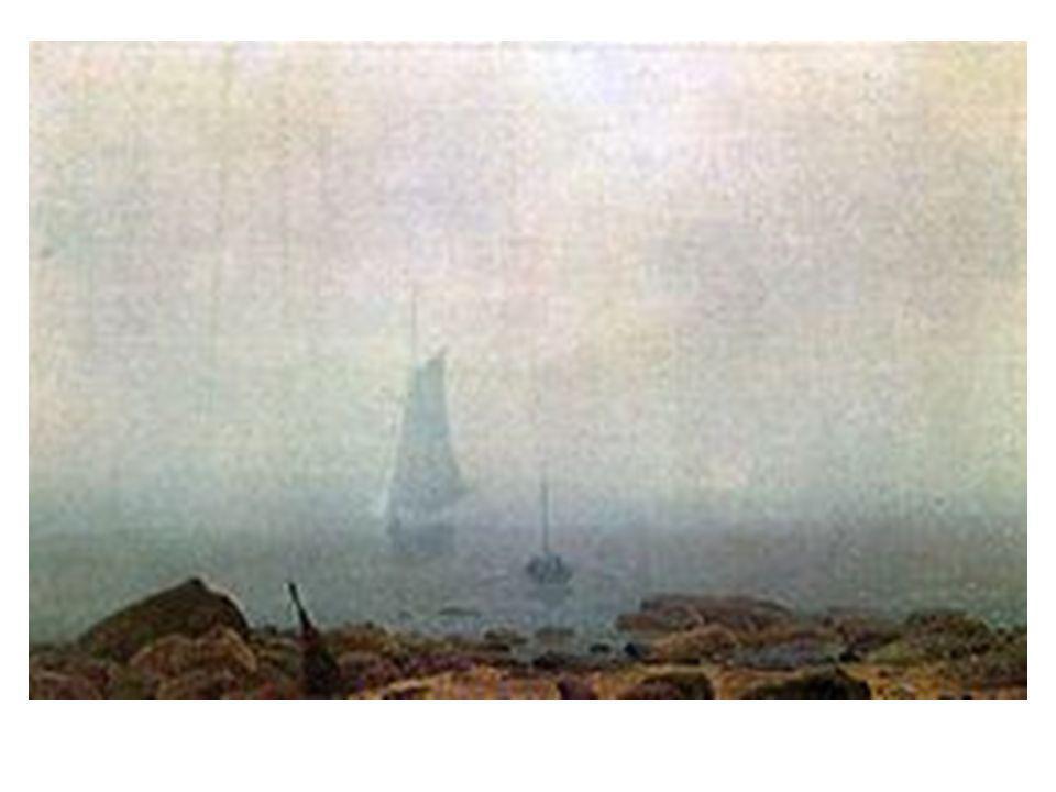 Qualitätskontrast Durch Sättigen der farben werden Nebelwirkung und Räumliche Wirkung erzeugt Bestimmt stark die Atmosphäre eines Bildes Ruft eine räumliche Wirkung hervor