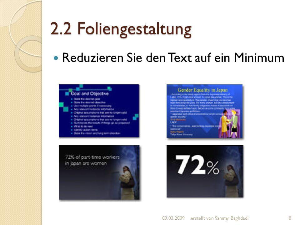 2.3 Reduzieren Sie den Text Bill Gates von Microsoft...
