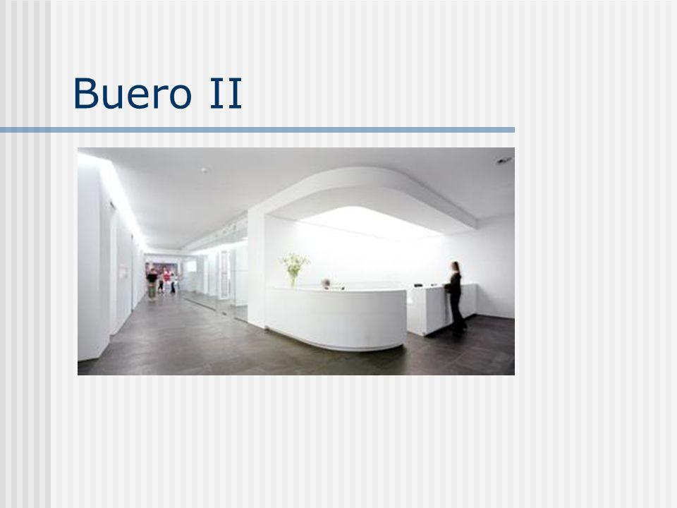 Buero II
