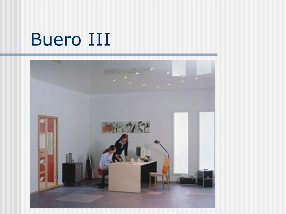 Buero III