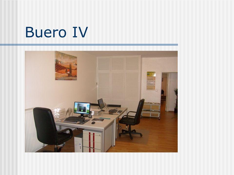 Buero IV