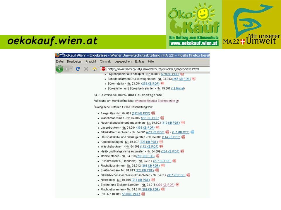 Tue Gutes … Es ist wichtig, dass auch NutzerInnen, MitarbeiterInnen, Öffentlichkeit,...