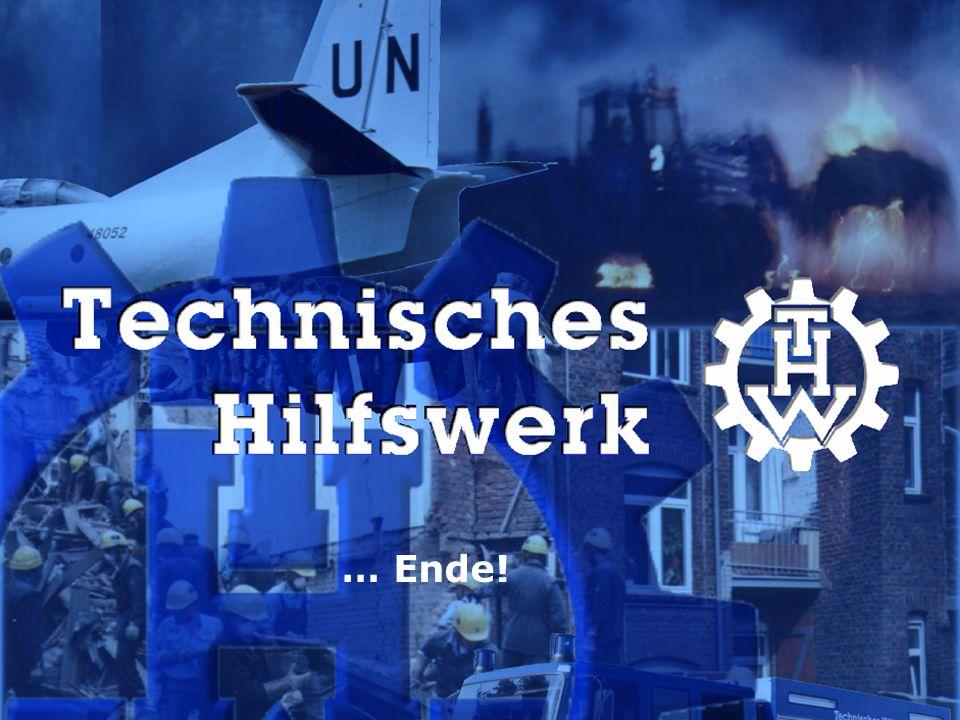 Pause 16.04.2014www.thw.de25 … Ende!