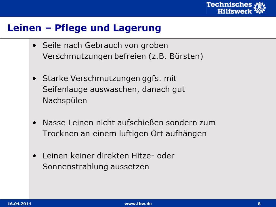Pflege und Wartung Regelmäßige Sichtprüfung Ggfs.