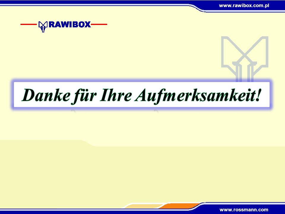 www.rawibox.com.pl www.rossmann.com