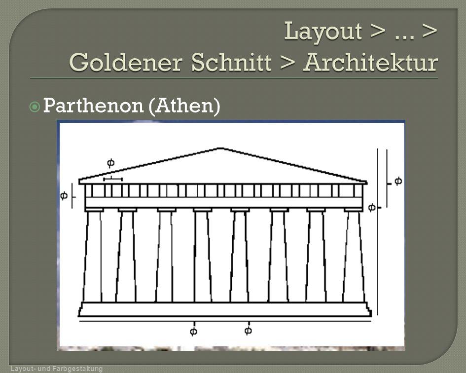 Parthenon (Athen)