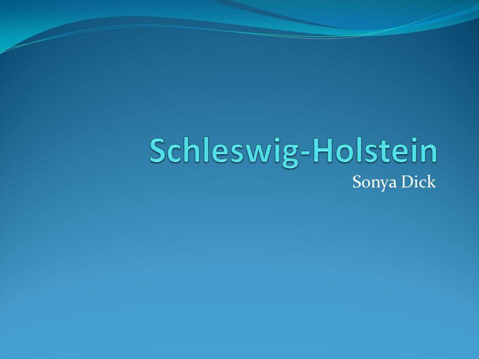 Schleswig Holstein Fakten Einwohnerzahl Land: 2.834.259 Haupstadt (Kiel): 238.049.