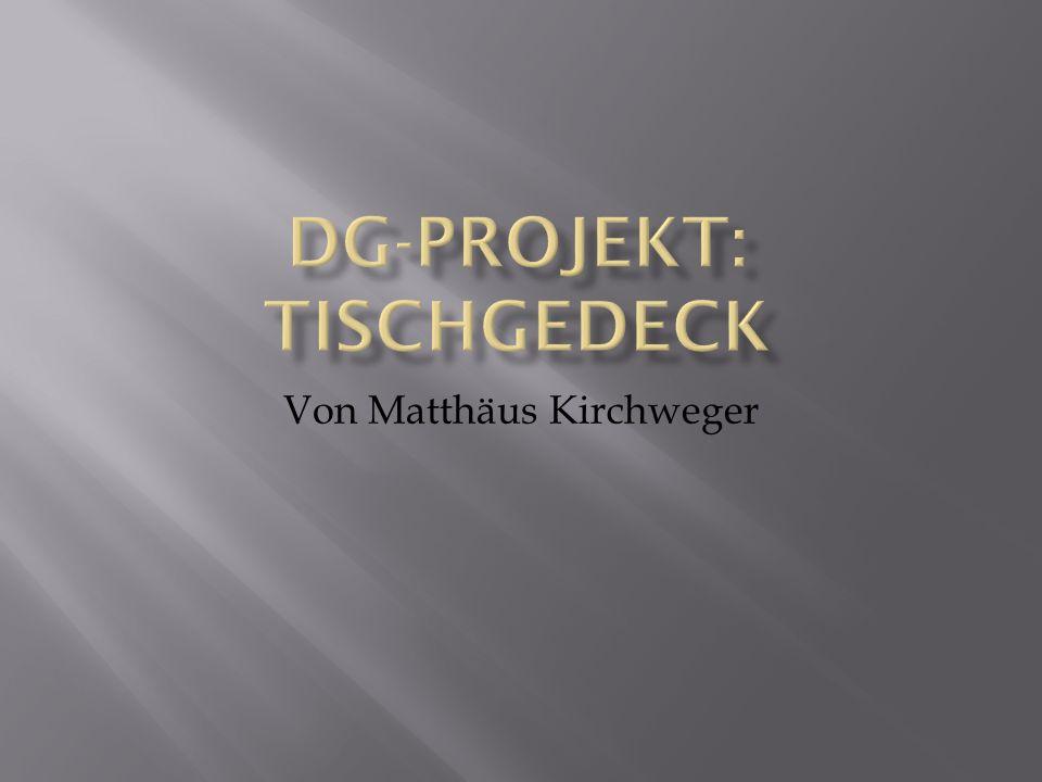 Von Matthäus Kirchweger