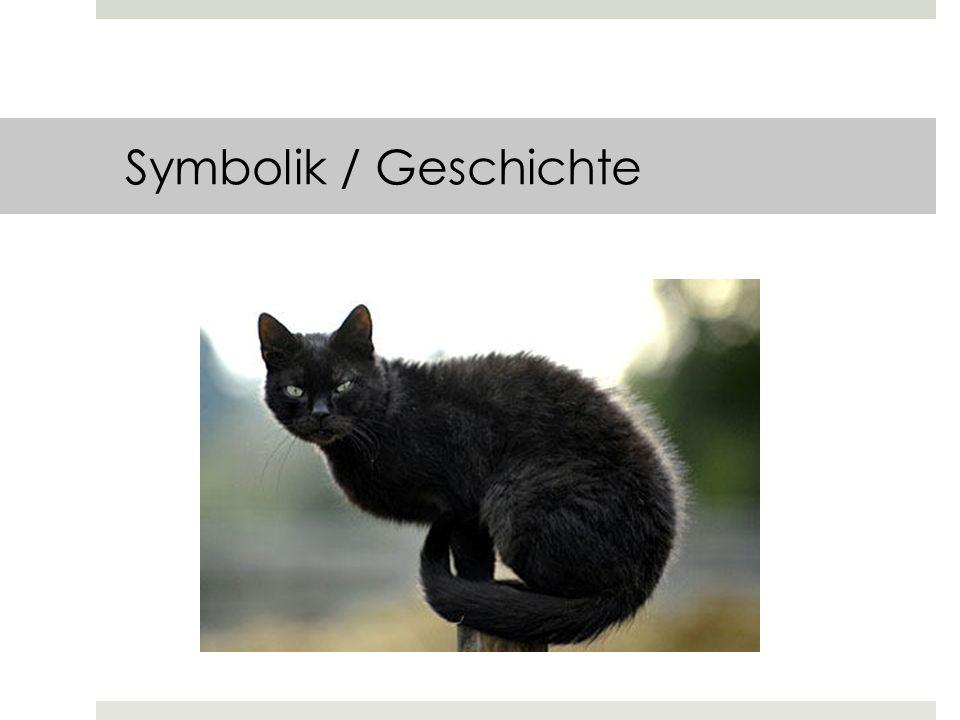 Symbolik / Geschichte
