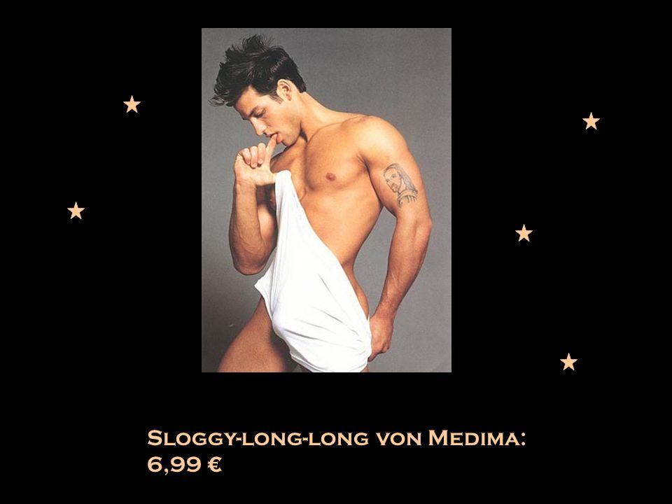 Sloggy-long-long von Medima: 6,99
