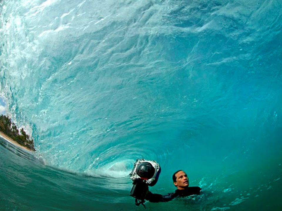 Bevor die Welle zuschlägt !