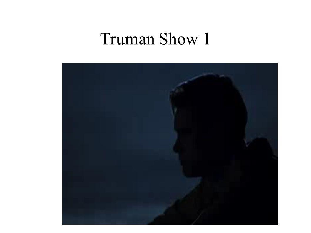 Truman Show 1