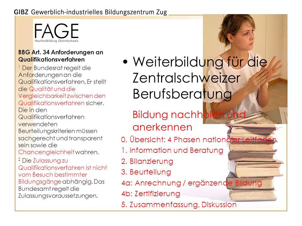 BBG Art. 34 Anforderungen an Qualifikationsverfahren 1 Der Bundesrat regelt die Anforderungen an die Qualifikationsverfahren. Er stellt die Qualität u
