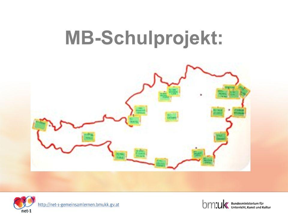 MB-Schulprojekt: