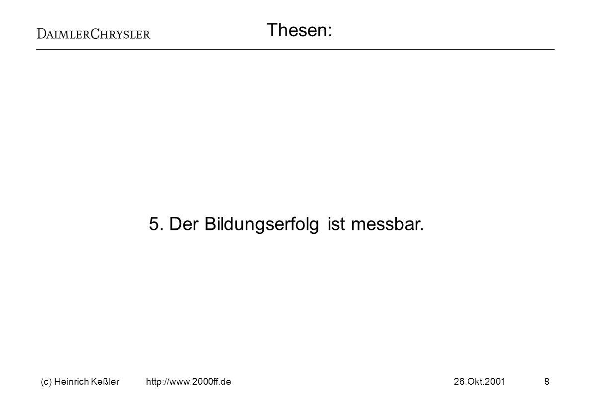 26.Okt.2001(c) Heinrich Keßler http://www.2000ff.de9 6.