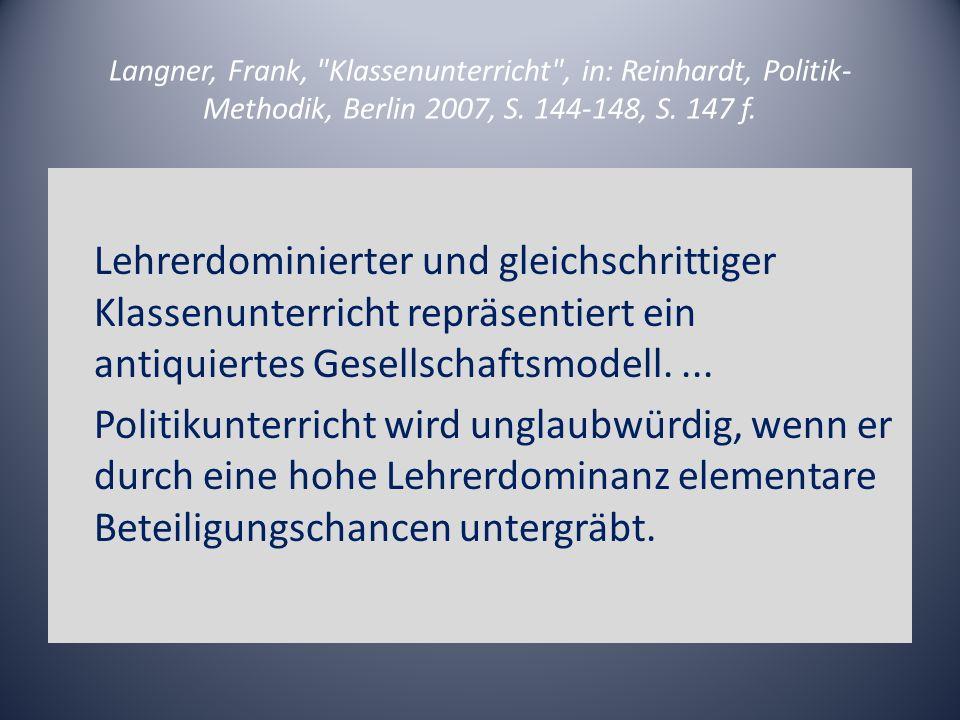Langner, Frank,