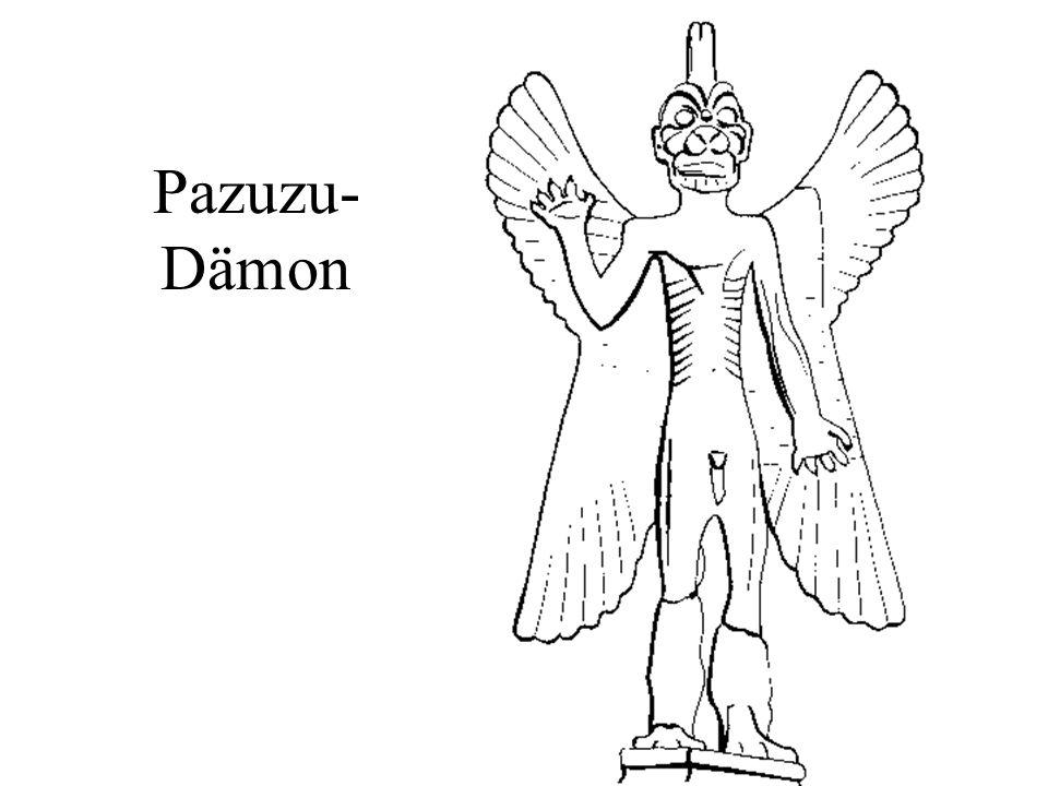 Pazuzu- Dämon
