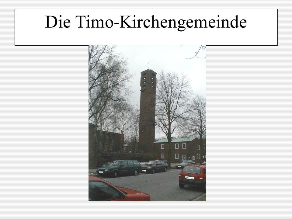 Die Timo-Kirchengemeinde