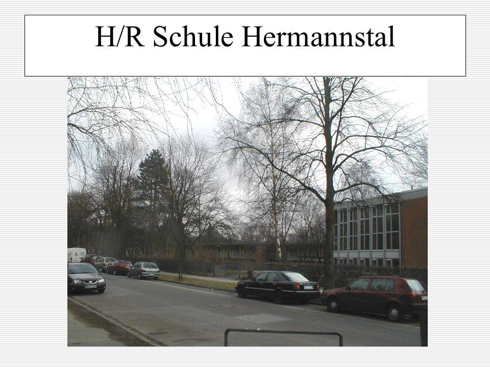 H/R Schule Hermannstal
