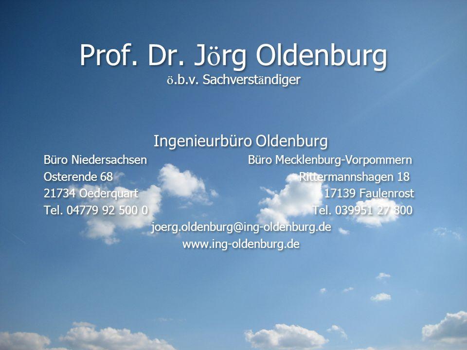 Ammoniakproblematik nach TA-Luft 2002 nach TA-Luft 2002 Biotopschutz durch Mindestabstand nach TA-Luft 2002 www.ing-oldenburg.de Büro Niedersachsen: Osterende 68 21734 Oederquart Tel.