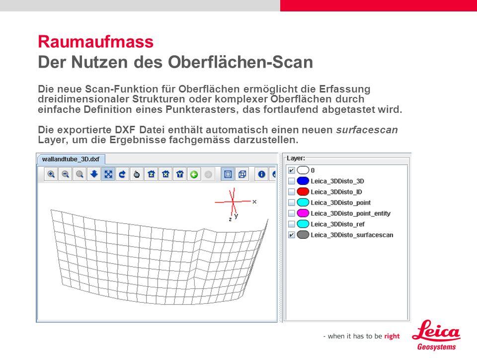 Raumaufmass CAD-Werkzeuge CAD-Werkzeuge erscheinen in Abhängigkeit vom Kontext nach einem langen Druck auf einen Punkt oder eine Linie.