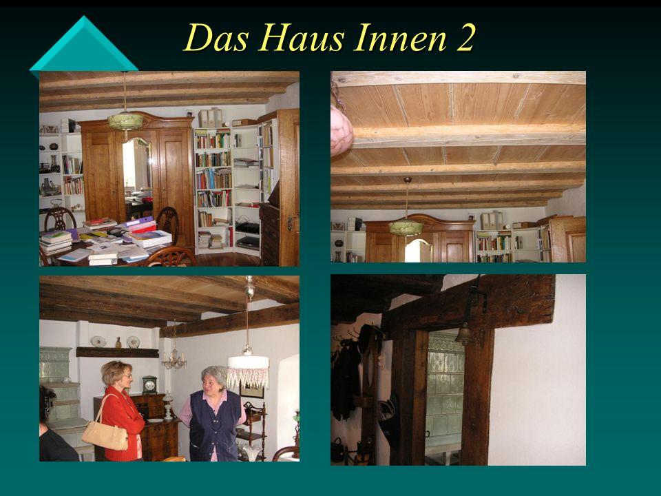 Das Haus Innen 3