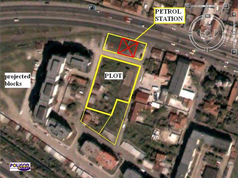 Betreff: ARAD - MICALACA CENTER (miniMAX, Büro, Wohnung) Einwohner: 172.800 Einzugsgebiet (Umkreis 20 km): 44.200 Vorhandene Retailer:2 Profi, Billa, Metro, Selgros, Kaufland, Artima, Spar, Diego, 2 Penny, Praktiker, miniMax, Real, Flanco Entfernung zu Bukarest:572 km Geschätzte Kaufkraft:sehr gut Mieter miniMAX Discount Das Grundstück befindet sich direkt vor etlichen Wohnblockgebieten an einer Hauptdurchzugsstraße E68.