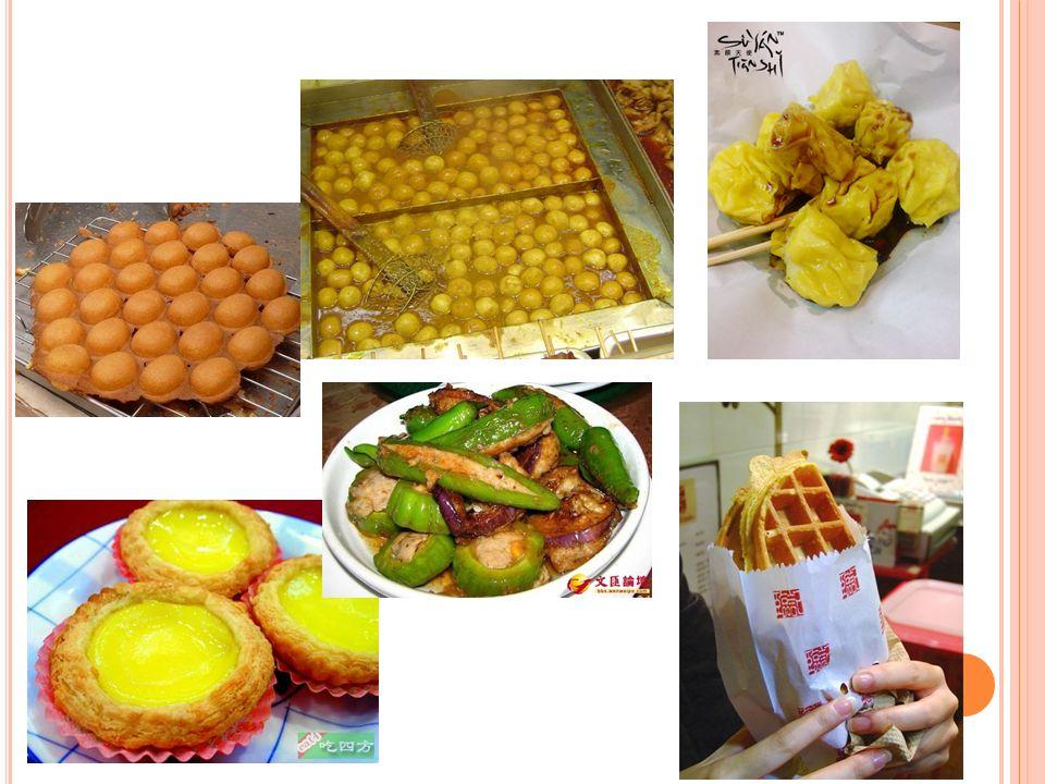 EIWAFFEL ( ) -> gai daan jai Gelb, schmeckt wie ein Kuchen.