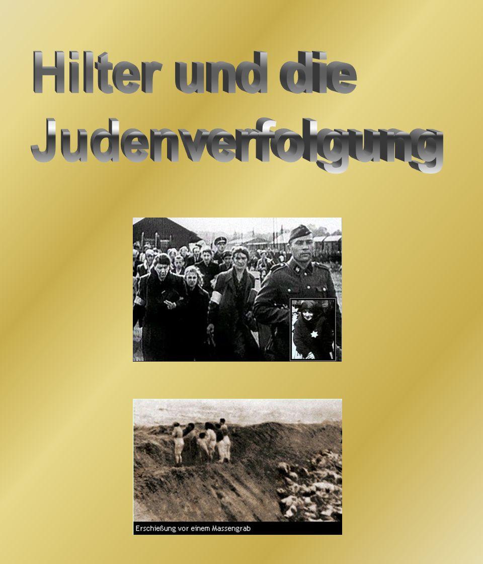 [1][1] die Judenverfolgung [2][2] die Verordnung, -en [3][3] der Reichstagverbrand [4][4] die Grundrechte, pl.