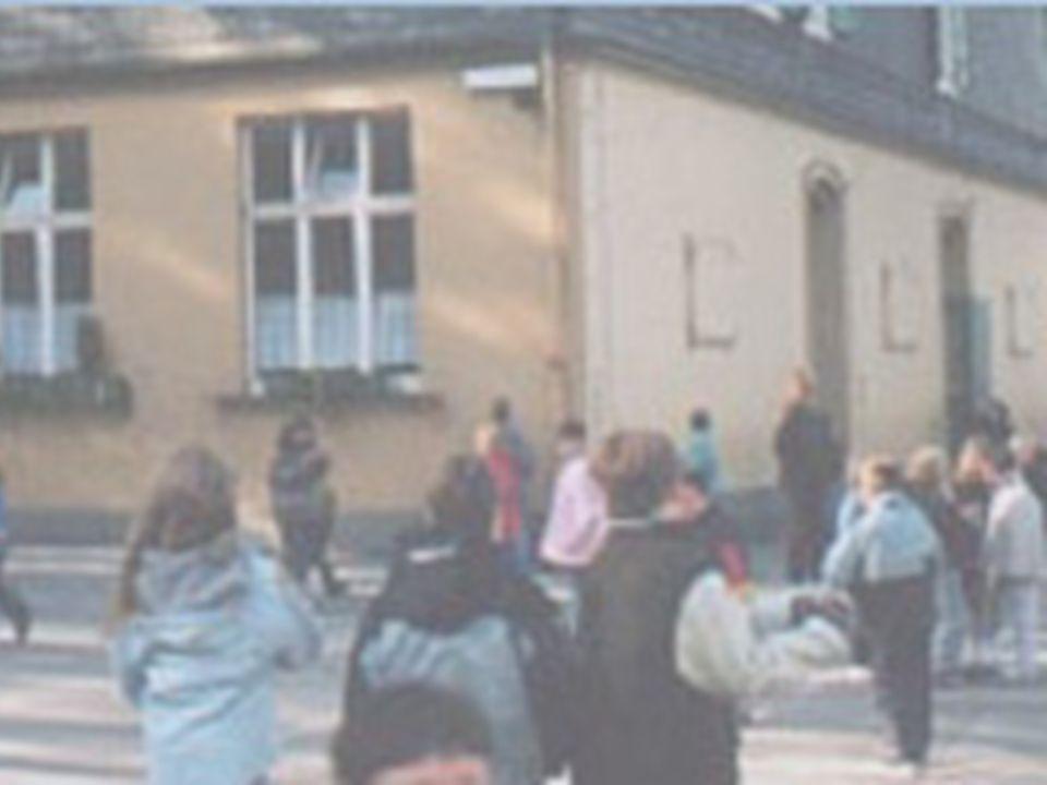 Individuelle Förderung an der Grundschule Gerberstraße