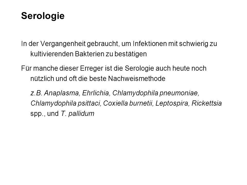 Lyme-Borreliose - Klinik 1.