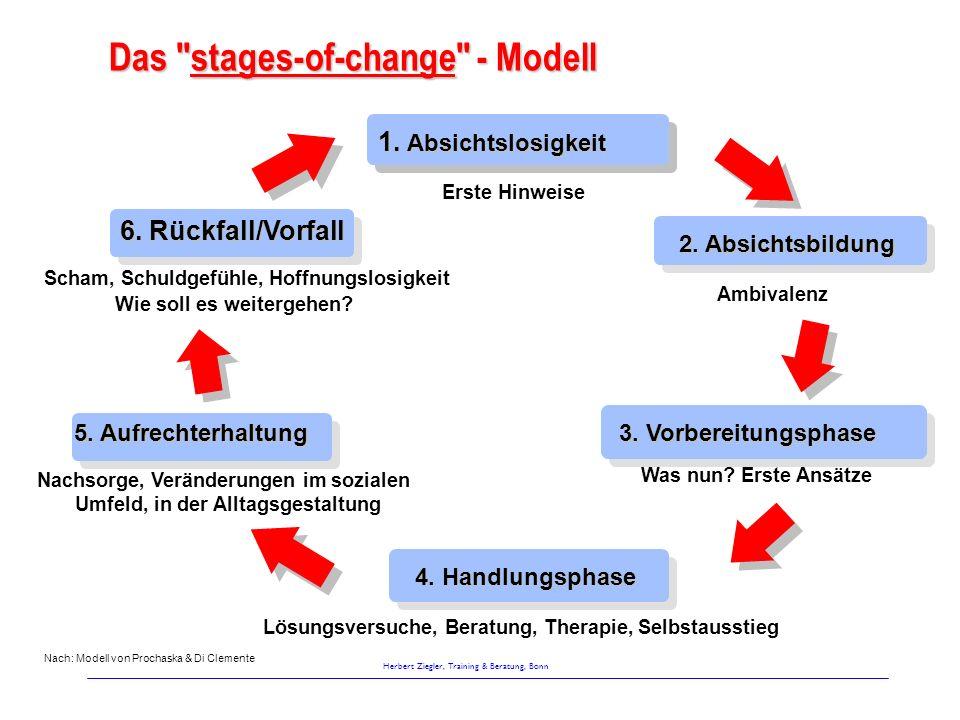 Herbert Ziegler, Training & Beratung, Bonn Das