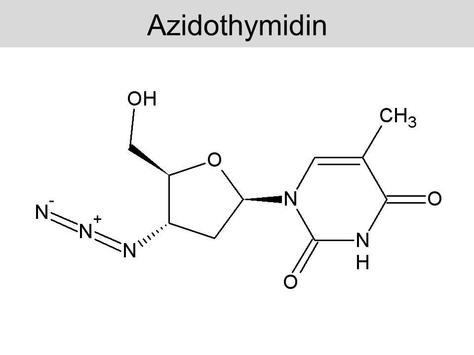 Azidothymidin
