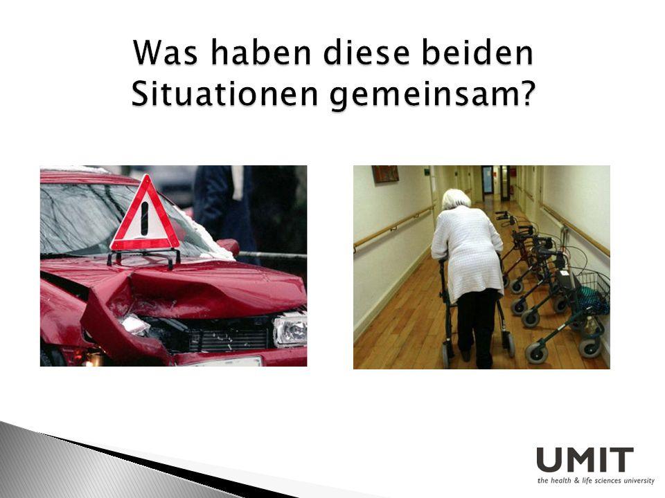 Aufgaben und Tätigkeiten (BfA, 2011) Grad der Behinderung bzw.