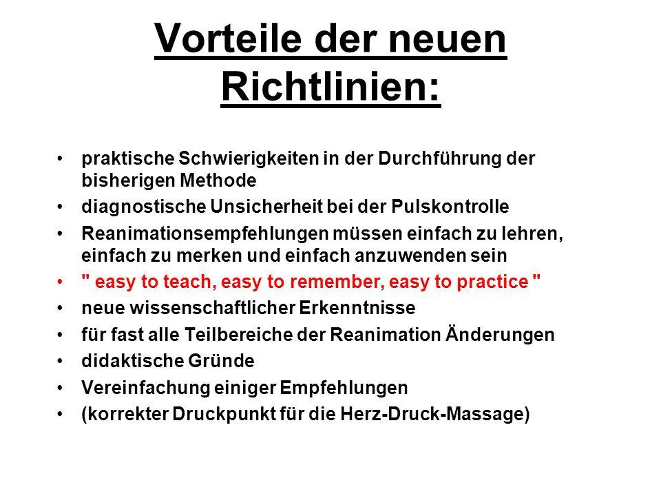 Notruf Allgemeine Richtlinien, nicht nur für Taucher.