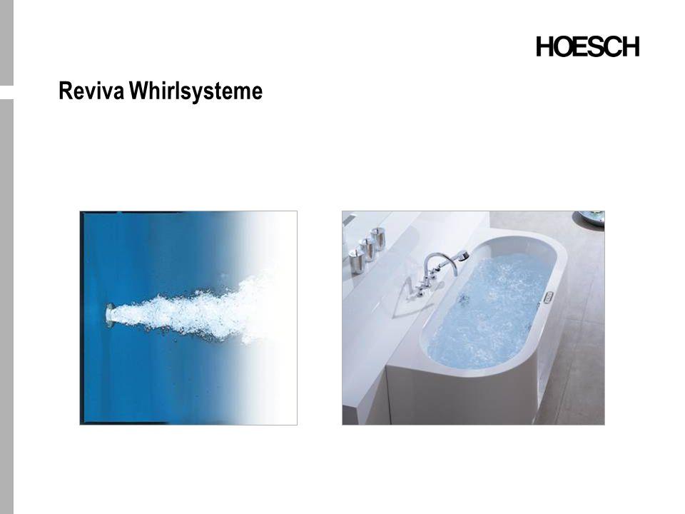Reviva Whirlsysteme