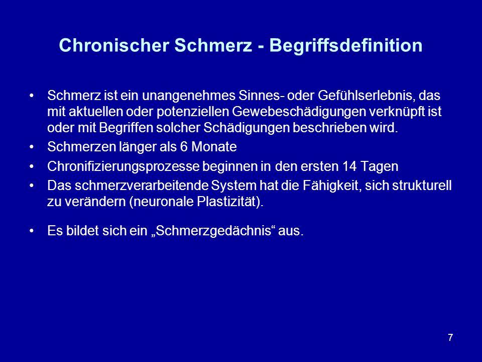 38 Somatoforme Störungen F 45.0 typische Verhaltensmuster, z.B.