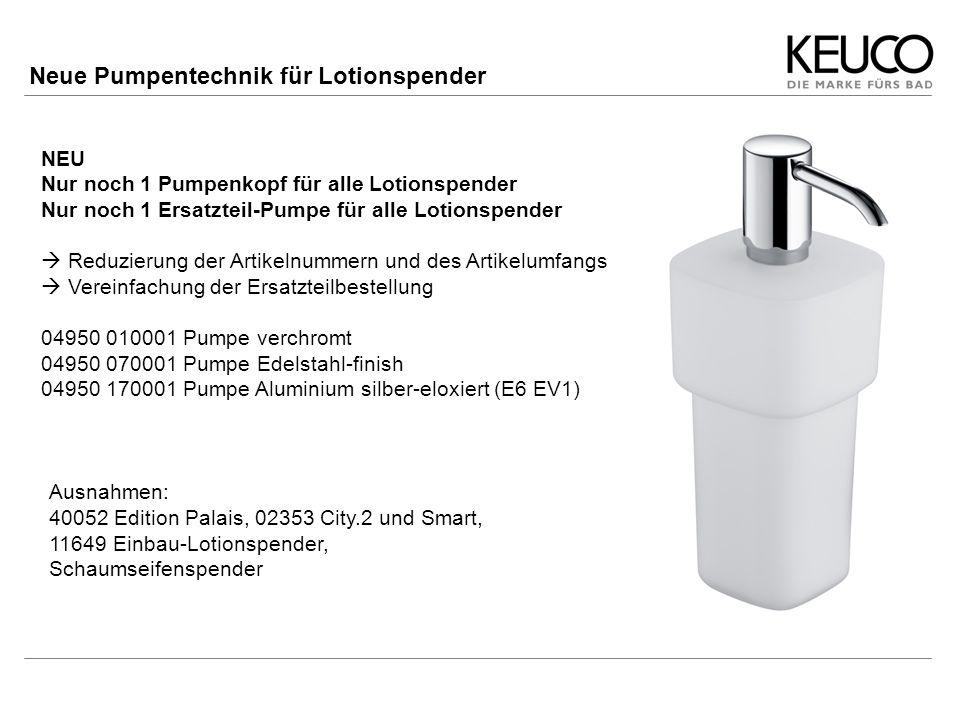 Neue Pumpentechnik für Lotionspender Ersatz-Förderpumpe Pumpenkopf-Einheit Montageschlüssel Klemmdichtung 5 Steigrohre
