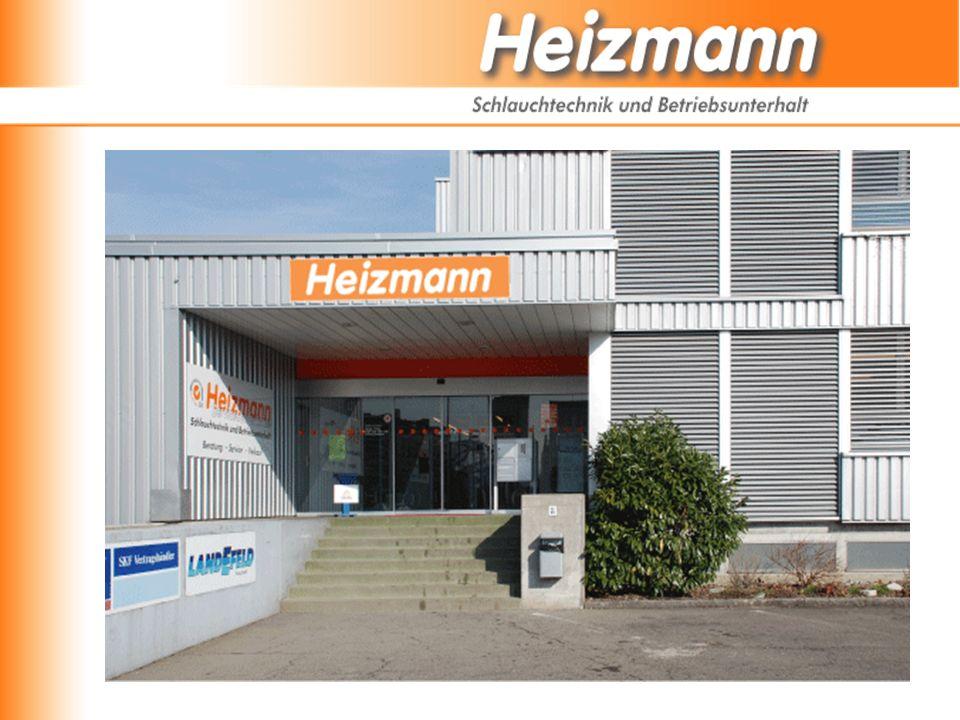 Willkommen in Aarau ! Sie sind jetzt bei der grössten technischen Schlauchhandelsfirma der Schweiz. Treten Sie ein und viel Vergnügen beim Rundgang !
