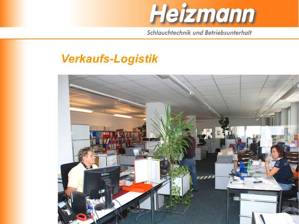 Verkaufs-Logistik
