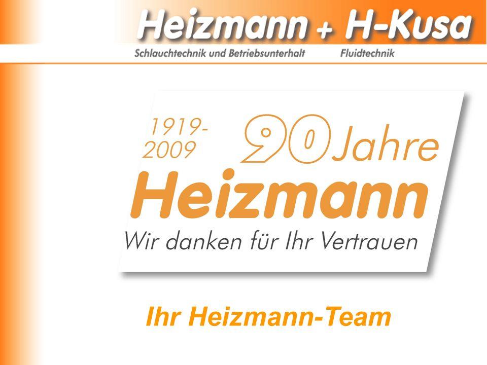 Ihr Heizmann-Team