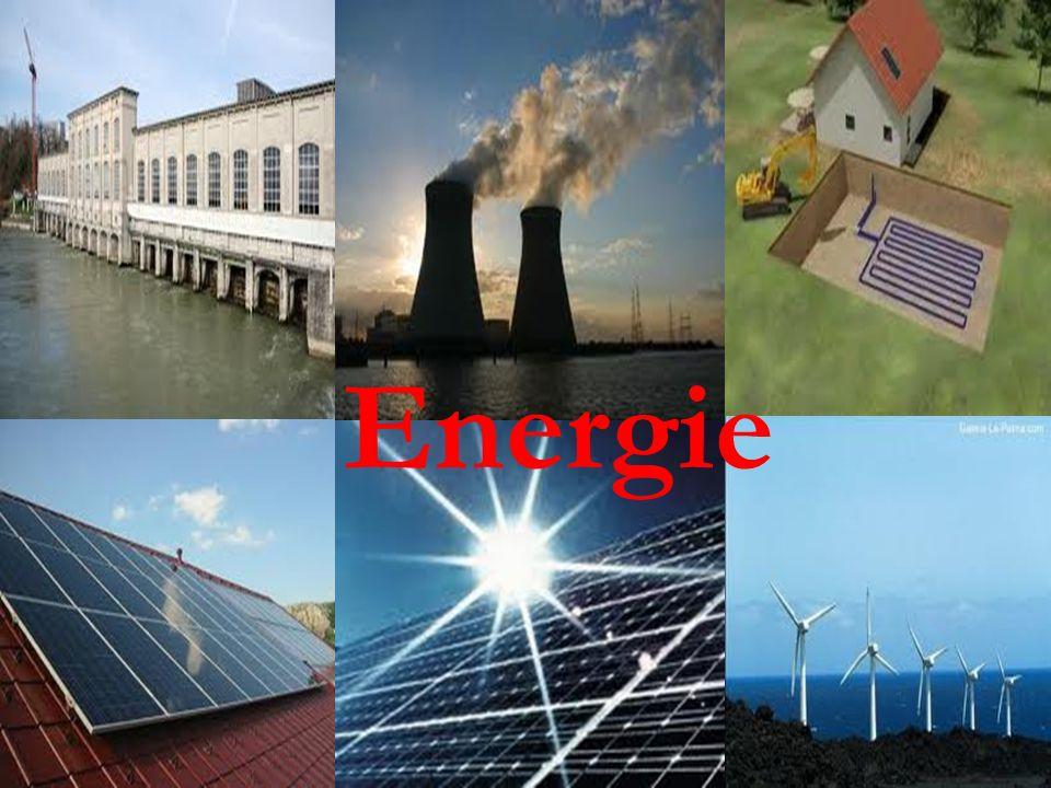Sonnenenergie Sonnenenergie gelangt durch die Strahlung auf die Erde.